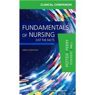 Fundamentals of Nursing Clinical Companion by Peterson, Veronica, R.N., 9780323396639