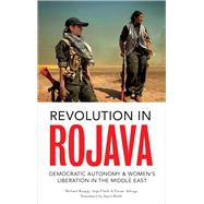 Revolution in Rojava by Knapp, Michael; Ayboga, Ercan; Flach, Anja; Biehl, Janet, 9780745336640