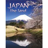 Japan the Land by Kalman, Bobbie, 9780778796640