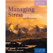 Managing Stress: Principles and Strategies for Health and Well-being by Seaward, Brian Luke, 9781284036640