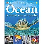 Ocean by DK Publishing, 9781465436641