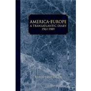 America - Europe by Lanzinger, Klaus, 9781425756642