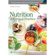 Nutrition in Clinical Practice by Katz, David L.; Friedman, Rachel S.C.; Lucan, Sean C., 9781451186642