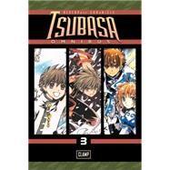 Tsubasa Omnibus 3 by Clamp, 9781612626642
