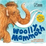 Woolly Mammoth by Manning, Mick; Granstrom, Brita, 9781847806642