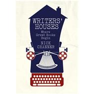 Writers' Houses by Channer, Nick; Fellowes, Julian, 9780719806643