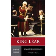 King Lear Nce Pa by Shakespeare,William, 9780393926644