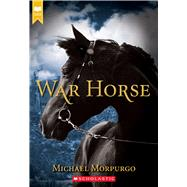 War Horse by Morpurgo, Michael, 9780439796644