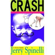 Crash by Spinelli, Jerry, 9780553536645
