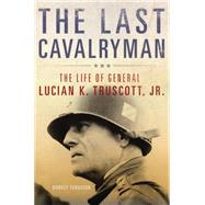 The Last Cavalryman by Ferguson, Harvey, 9780806146645
