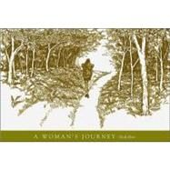 A Woman's Journey by Ross, Cindy, 9781889386645