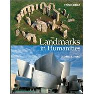 Landmarks in Humanities by Fiero, Gloria, 9780073376646