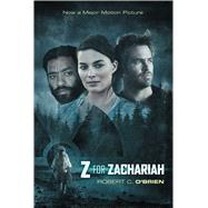 Z for Zachariah by O'Brien, Robert C., 9781481466646