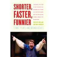 Shorter, Faster, Funnier by LANE, ERICSHENGOLD, NINA, 9780307476647