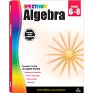 Spectrum Algebra by Spectrum, 9781483816647