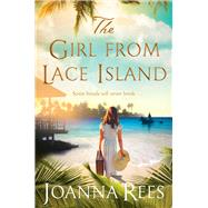 The Girl from Lace Island by Rees, Joanna, 9781447266648