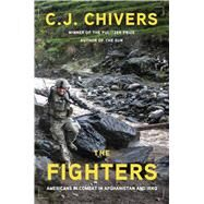 The Fighters by Chivers, C. J., 9781451676648