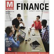 M: Finance with Connect Access Card by Cornett, Marcia; Adair, Troy; Nofsinger, John, 9781259396649