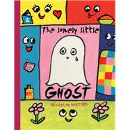 The Lonely Little Ghost by Guettier, Bénédicte, 9781912006649