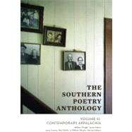 Southern Poetry Anthology: Southern Appalachia by Graves, Jesse; Ruffin, Paul; Wright, William, 9781933896649