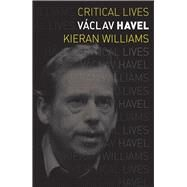 Václav Havel by Williams, Kieran, 9781780236650