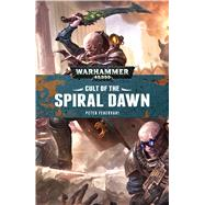 Cult of the Spiral Dawn by Fehervari, Peter, 9781784966652