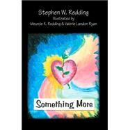 Something More by Redding, Stephen, 9780595346653