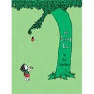 Library Book: The Giving Tree by National Geographic Learning, 9780060256654
