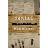 Denial by Stern, Jessica, 9780061626654