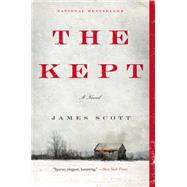 The Kept by Scott, James, 9780062236654