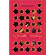 The Wrath and the Dawn by Ahdieh, Renée, 9780399176654