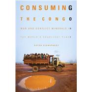 Consuming the Congo by Eichstaedt, Peter, 9781613736654