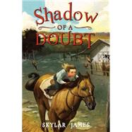Shadow of a Doubt 9780996066655N
