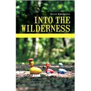 Into the Wilderness 9780931846656N