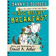 The Dog Biscuit Breakfast by Adler, David A., 9781492616658