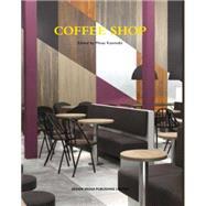 Cofee Shop by Kosmidis, Minas, 9789881296658