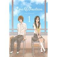 Love at Fourteen, Vol. 1 by Mizutani, Fuka, 9780316336659