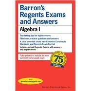 Algebra I by Rubinstein, Gary M., 9781438006659