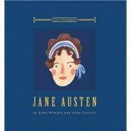 Jane Austen by Alkayat, Zena; Cosford, Nina, 9780711236660