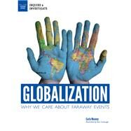 Globalization by Mooney, Carla; Carbaugh, Samuel, 9781619306660