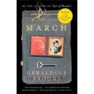 March by Brooks, Geraldine, 9780143036661