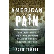 American Pain by Temple, John, 9781493026661