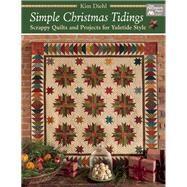 Simple Christmas Tidings by Diehl, Kim, 9781604686661