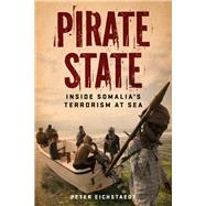 Pirate State by Eichstaedt, Peter, 9781613736661