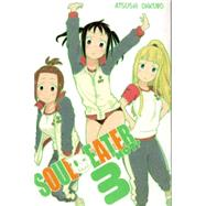 Soul Eater NOT!, Vol. 3 by Ohkubo, Atsushi, 9780316376662