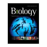 Holt McDougal Biology Student Edition by Holt McDougal, 9780547586663