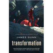 Transformation by Gunn, James, 9780765386663