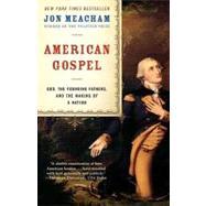 American Gospel by MEACHAM, JON, 9780812976663