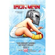 Iron Man Volume 2 by Gillen, Kieron; Land, Greg; Eagleshgam, Dale, 9780785166665