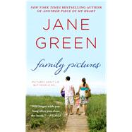Family Pictures by Green, Jane, 9781250056665
